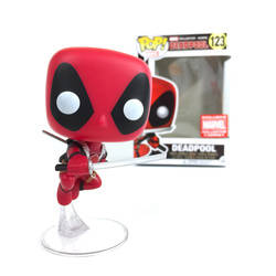 Marvel Collector Corps -  Deadpool