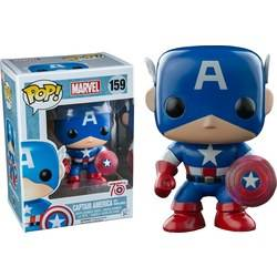 Marvel - Captain America with Proton Shield