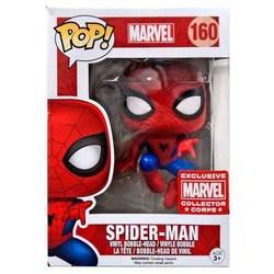 Marvel Collector Corps - Spider-Man