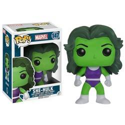 Marvel - She-Hulk