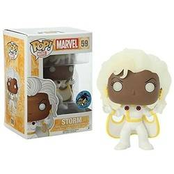 Marvel - Storm Glow In The Dark