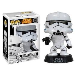 Clone Trooper Bobble Head Vault