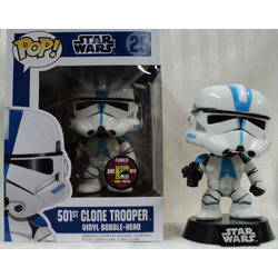 501st Clone Trooper