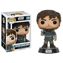 Rogue One - Captain Cassian Andore