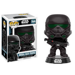 Rogue One - Imperial Death Trooper