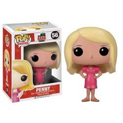Big Bang Theory - Penny