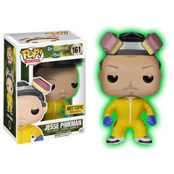 Breaking Bad - Jesse Pinkman Glow In The Dark
