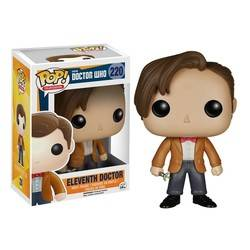 Doctor Who - Eleventh Doctor