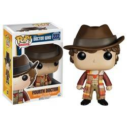 Doctor Who - Fourth Doctor