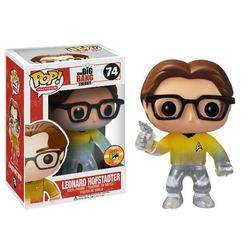 Big Bang Theory - Leonard Hofstadter SDCC