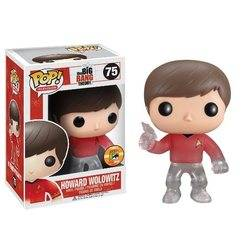 Big Bang Theory - Howard Wolowitz SDCC