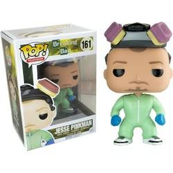 Breaking Bad - Jesse Pinkman Green Suit