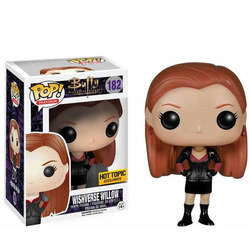 Buffy The Vampire Slayer - Wishverse Willow