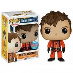 Doctor Who - Tenth Doctor Spacesuit