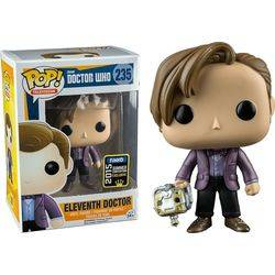 Doctor Who - Eleventh Doctor With Handles