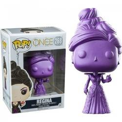 Once Upon A Time - Regina Purple