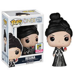 Once Upon A Time - Regina With Heart