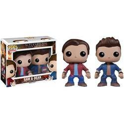 Supernatural - Sam & Dean 2 Pack
