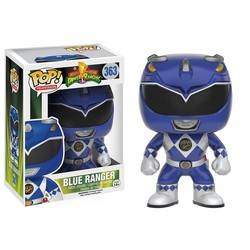 Power Rangers - Blue Ranger