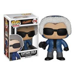 The Flash - Captain Cold
