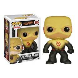 The Flash - Reverse Flash