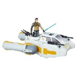 Y-wing Scout Bomber (with Kana Jarrus)
