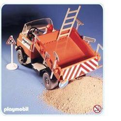 Liste set playmobil - Playmobil camion chantier ...