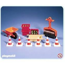 Workers Accessories Set