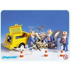 Liste playmobil b timent - Betonniere playmobil ...