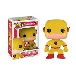 DC Universe - Reverse Flash Reissue