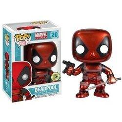 Marvel Universe - Deadpool Metallic