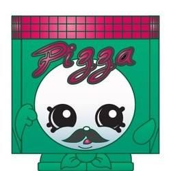 Pau0027 Pizza Shopkins Ref. 1 125