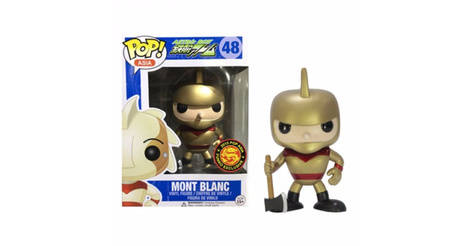 48 Boy PopAsia Blanc Astro Figurine Mont Pop cjAL3Rq54