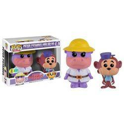 Peter Potamus And So-So 2 Pack