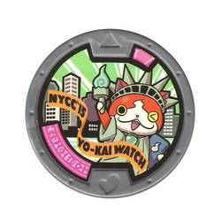 Jibanyan New York Comic Con 2015