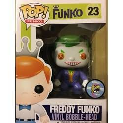 Freddy Funko The Joker
