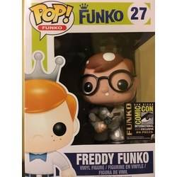 Freddy Funko Eon Spengler Marshmallowed