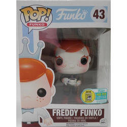 Freddy Funko Mad Hatter