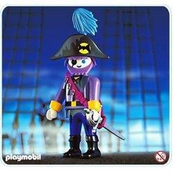 Liste playmobil pirates - Pirate fantome ...