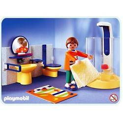 Maison contemporaine sets divers 3965 for Playmobil jugendzimmer 6457