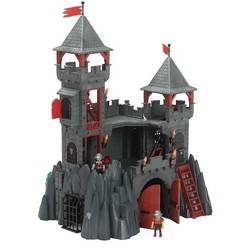 Forteresse du Dragon rouge