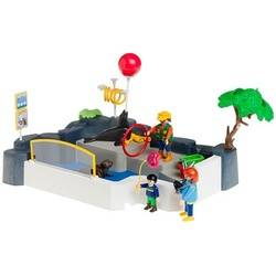Superset jardin et potager sets divers 3134 b for Piscine playmobil 3205