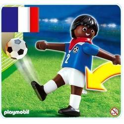 Soccer Player - France