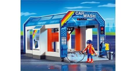 station de lavage voitures sets divers 4312. Black Bedroom Furniture Sets. Home Design Ideas