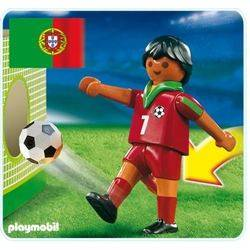 Soccer player - Portugal