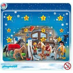 Advent Calendar Pony Ranch