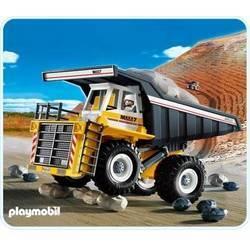 Front Loader - Playmobil Builders 3934