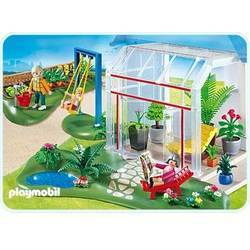 Chambre des parents sets divers 4284 for Piscine playmobil 3205