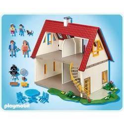 Liste playmobil maison moderne for Playmobil villa moderne maison 4279