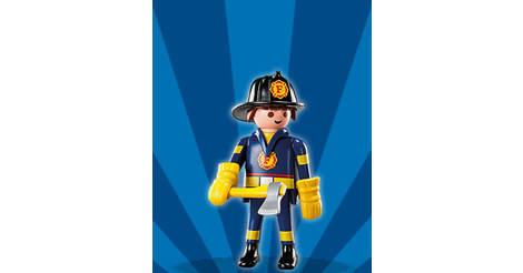 5 Playmobil 5284 Figurines Figures Series 4 Boys Indian Chief